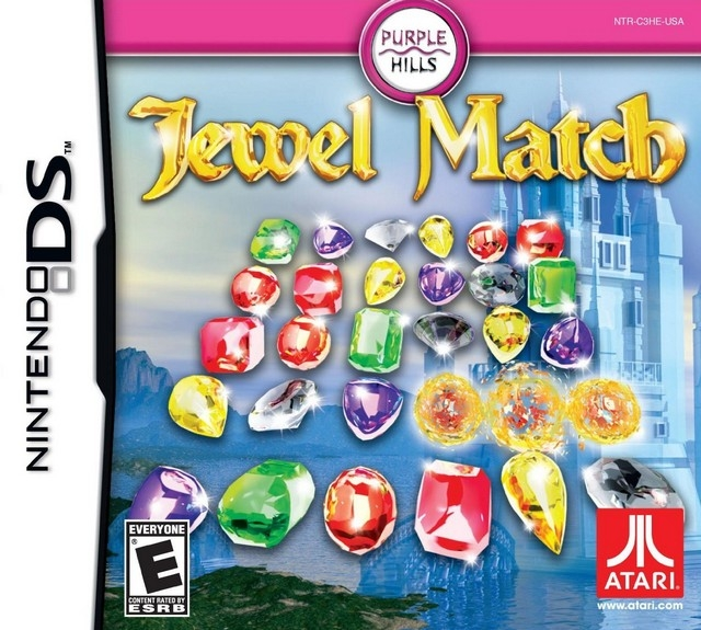 Jewel Match Wiki on Gamewise.co