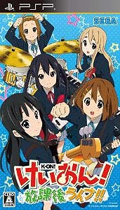 K-ON! Houkago Live!! Wiki - Gamewise