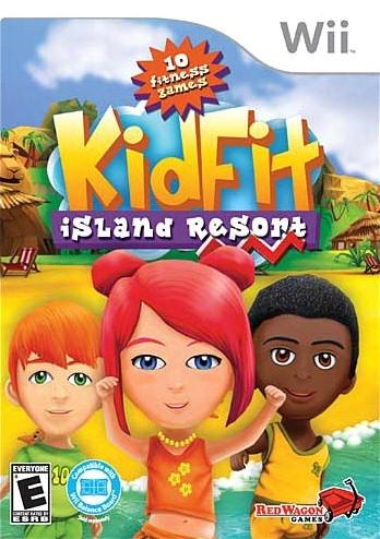 Kid Fit Island Resort