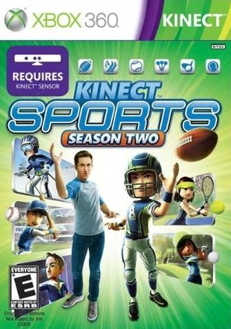 Kinect Sports: Season Two on X360 - Gamewise