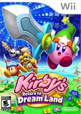 Kirby's Adventure Wii on Wii - Gamewise
