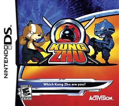 Kung Zhu | Gamewise