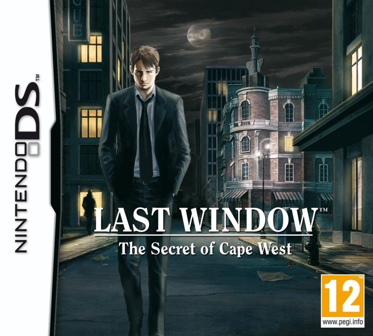 Last Window: The Secret of Cape West Wiki - Gamewise