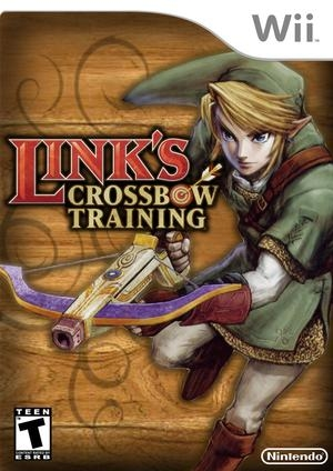 Link's Crossbow Training | Gamewise