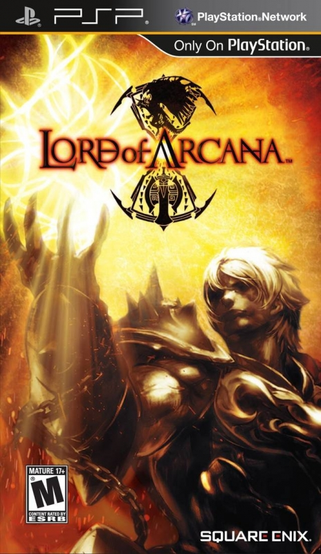 Gamewise Lord of Arcana Wiki Guide, Walkthrough and Cheats