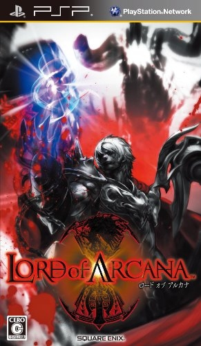 Lord of Arcana for PSP Walkthrough, FAQs and Guide on Gamewise.co