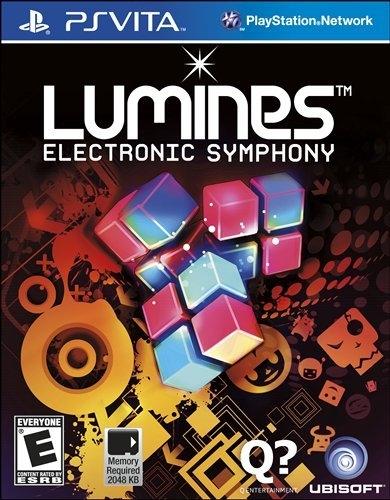 Lumines: Electronic Symphony Wiki - Gamewise