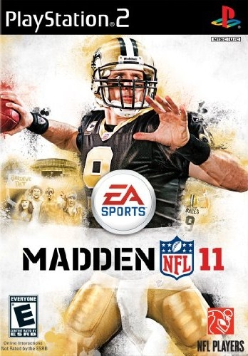 Madden NFL 11 Wiki Guide, PS2