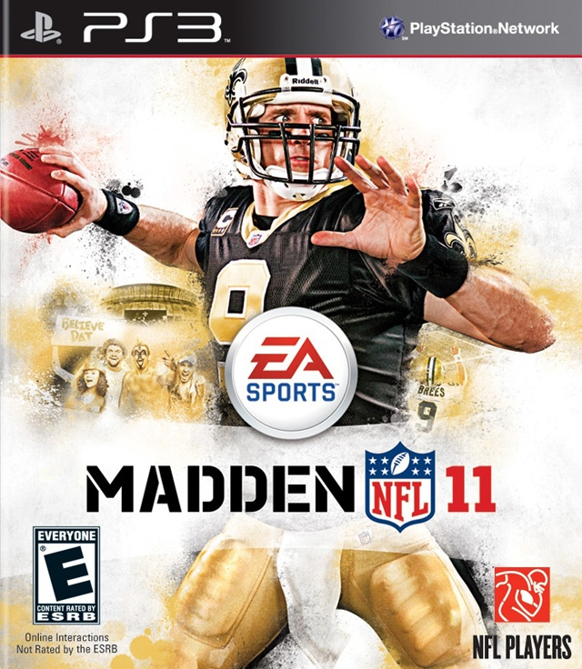Madden NFL 11 for PS3 Walkthrough, FAQs and Guide on Gamewise.co
