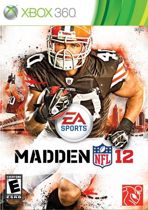 Madden NFL 12 [Gamewise]