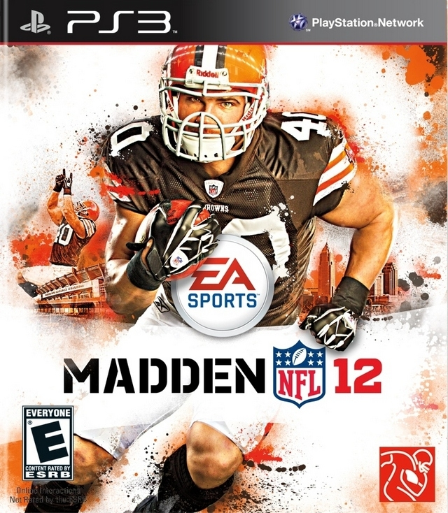 Madden NFL 12 for PS3 Walkthrough, FAQs and Guide on Gamewise.co