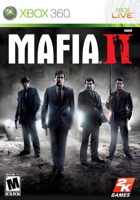 Mafia II on X360 - Gamewise