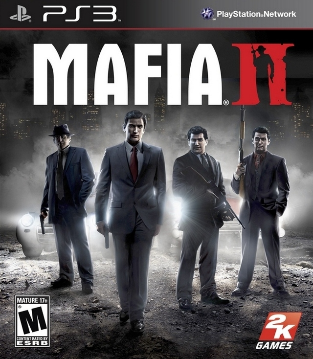 Mafia II on PS3 - Gamewise