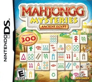 Mahjong Mysteries: Ancient Egypt   Gamewise