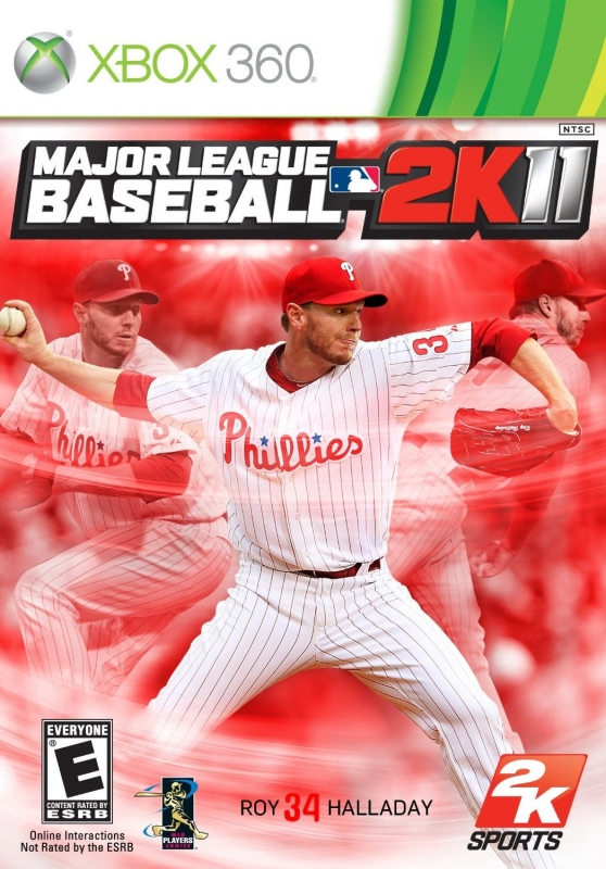 Major League Baseball 2K11 [Gamewise]