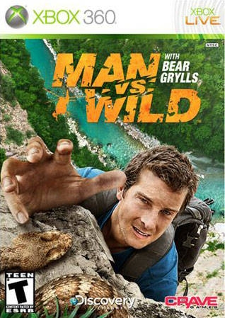Gamewise Man vs. Wild Wiki Guide, Walkthrough and Cheats
