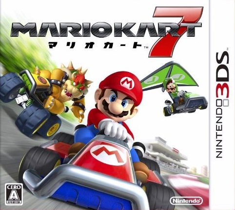 Mario Kart for 3DS Walkthrough, FAQs and Guide on Gamewise.co