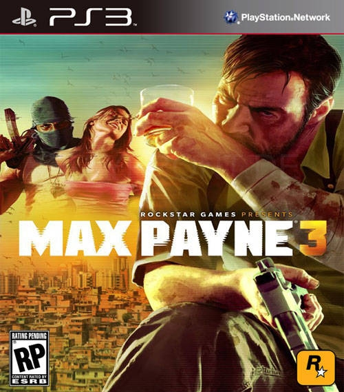 Max Payne 3 Walkthrough Guide - PS3