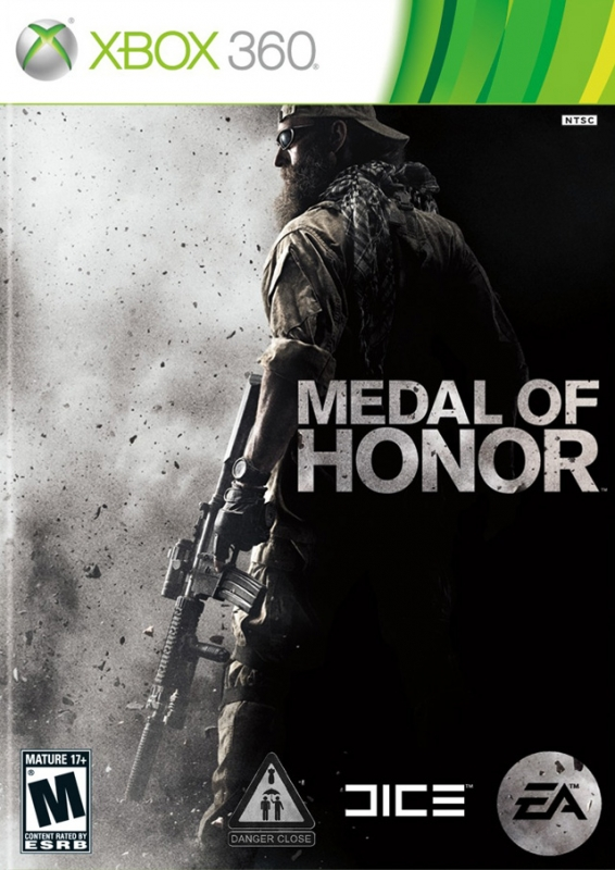 Medal of Honor Walkthrough Guide - X360