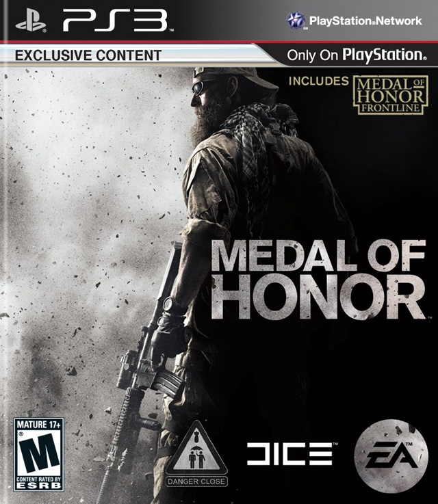 Medal of Honor on PS3 - Gamewise