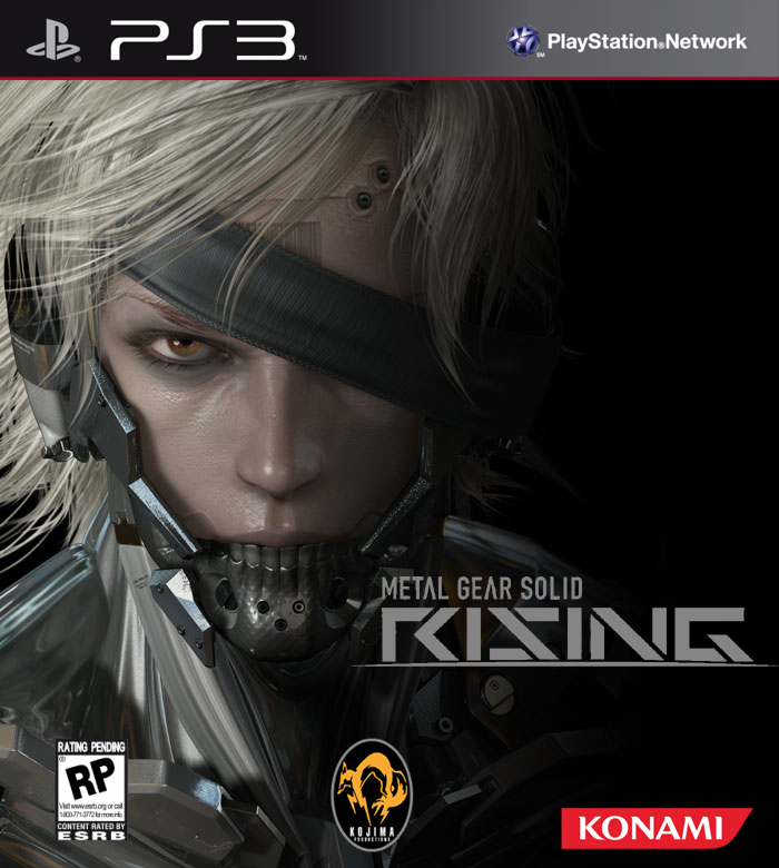 Metal Gear Solid: Rising Cheats, Codes, Hints and Tips - PS3