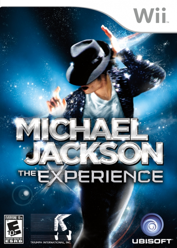 Michael Jackson: The Experience on Wii - Gamewise