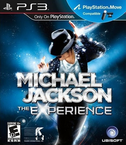 Gamewise Michael Jackson: The Experience Wiki Guide, Walkthrough and Cheats