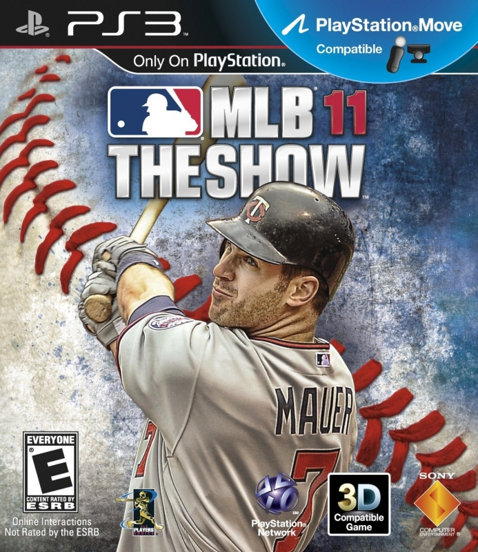 MLB 11: The Show Wiki on Gamewise.co