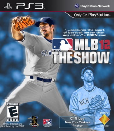 MLB 12: The Show on PS3 - Gamewise