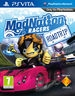 Modnation Racers: Road Trip for PSV Walkthrough, FAQs and Guide on Gamewise.co