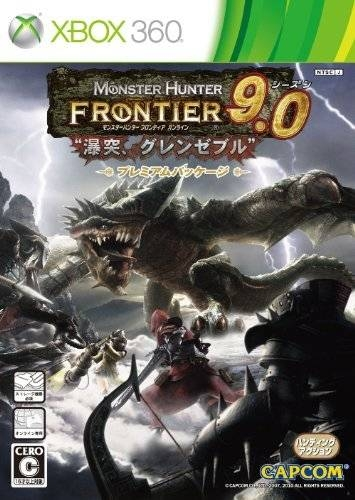 Gamewise Monster Hunter Frontier Online: Season 9.0 Wiki Guide, Walkthrough and Cheats