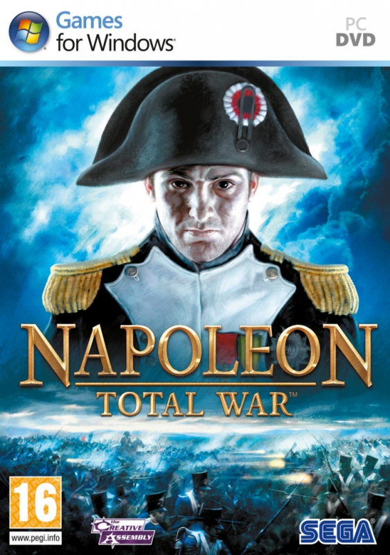 Napoleon: Total War on PC - Gamewise