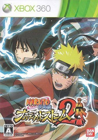 Naruto Shippuden: Ultimate Ninja Storm 2 for X360 Walkthrough, FAQs and Guide on Gamewise.co