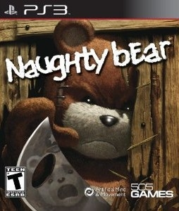 Gamewise Naughty Bear Wiki Guide, Walkthrough and Cheats