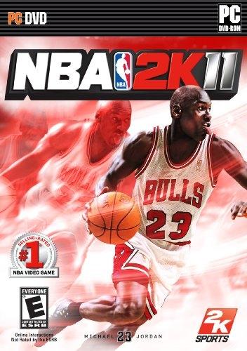 NBA 2K11 | Gamewise