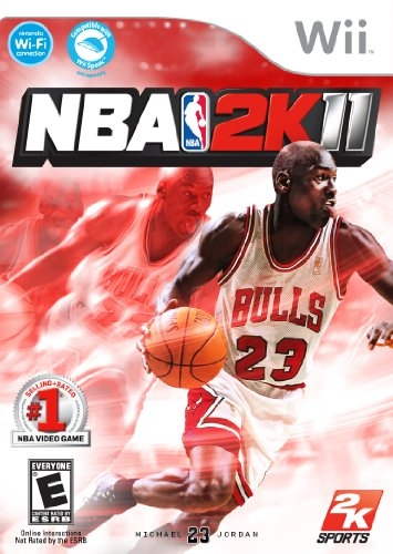 NBA 2K11 for Wii Walkthrough, FAQs and Guide on Gamewise.co