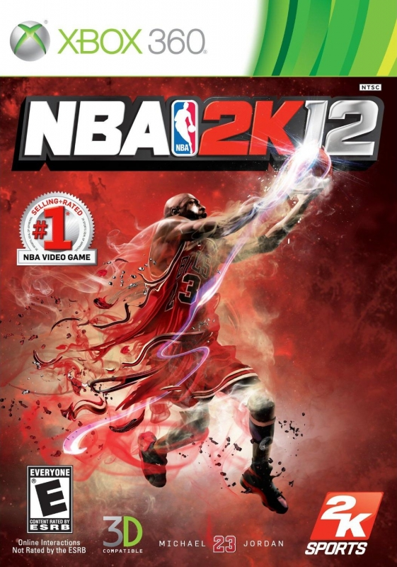 NBA 2K12 for X360 Walkthrough, FAQs and Guide on Gamewise.co