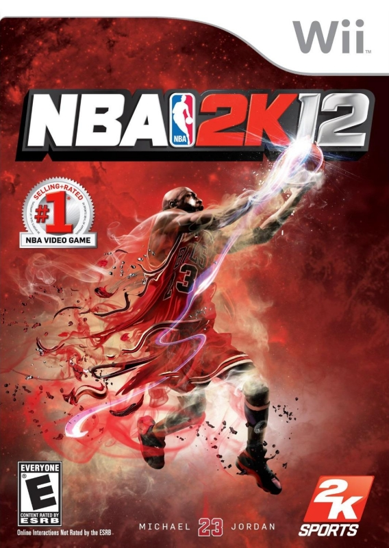 NBA 2K12 for Wii Walkthrough, FAQs and Guide on Gamewise.co