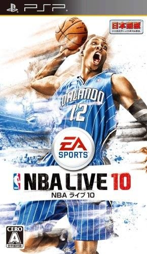 Gamewise NBA Live 10 Wiki Guide, Walkthrough and Cheats