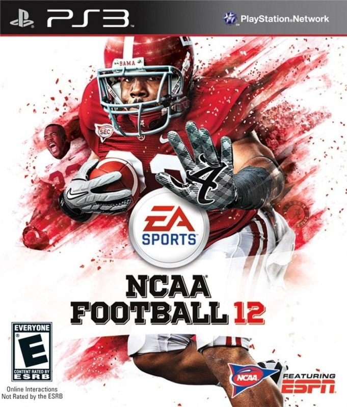 NCAA Football 12 on PS3 - Gamewise