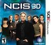 NCIS 3D for 3DS Walkthrough, FAQs and Guide on Gamewise.co