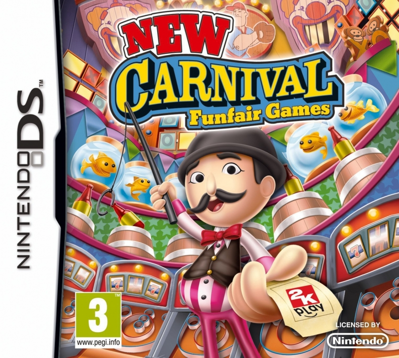 Carnival Games Cheats and Cheat Codes, Wii