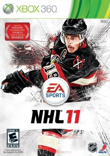 NHL 11 for X360 Walkthrough, FAQs and Guide on Gamewise.co