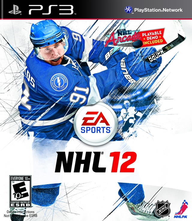 NHL 12 for PS3 Walkthrough, FAQs and Guide on Gamewise.co