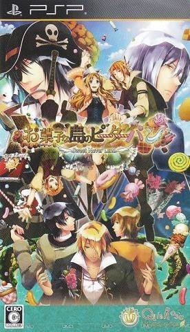 Okashi na Shima no Peter Pan: Sweet Never Land on PSP - Gamewise