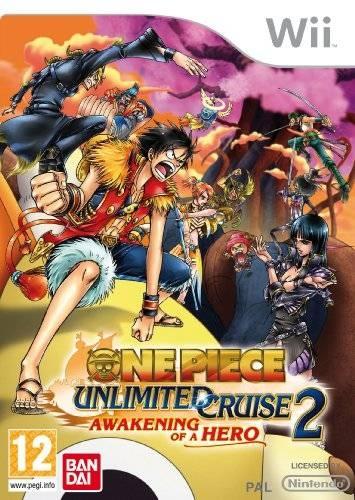 One Piece Unlimited Cruise 2: Awakening of a Hero   Gamewise