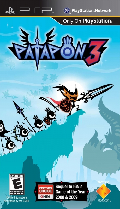 Patapon 3 Wiki on Gamewise.co