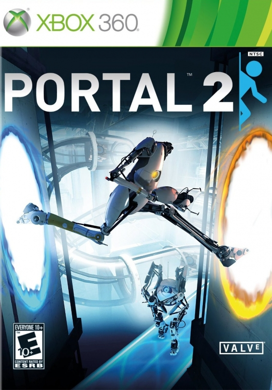 Gamewise Portal 2 Wiki Guide, Walkthrough and Cheats