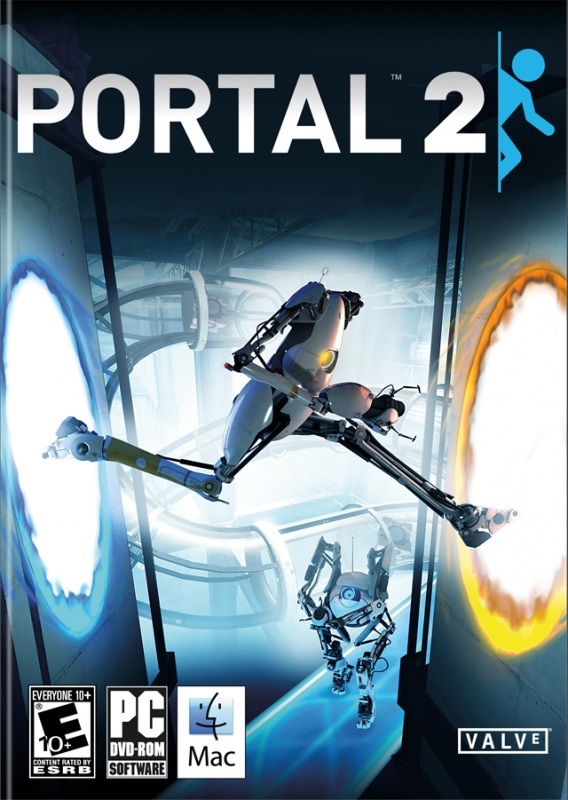 Portal 2 for PC Walkthrough, FAQs and Guide on Gamewise.co