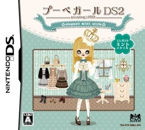 Poupee Girl DS 2: Elegant Mint / Sweet Pink Style Wiki on Gamewise.co